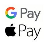 日本「QRコード!」Apple「FeliCaでいいじゃん」Google「FeliCaの方がいいじゃん」