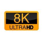 【驚愕】8K解像度やばすぎる
