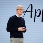 Appleのティム・クックCEO「iPhoneを使い過ぎないで」