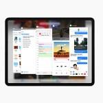 Apple、iPadの使い勝手を更に向上させる新OS「iPadOS」を発表