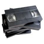 平成生まれ「VHSって何?」