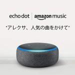 お前らAmazon Echo dotが約千円だぞ!!急げ!!