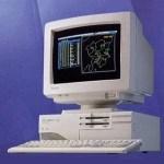 昔のパソコンにありがちなこと(例:キーボードにシリコンのカバーをかける)