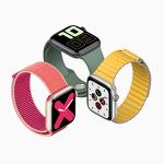 【朗報】Apple Watch買ったけど便利すぎてやばいwwwwwwwww