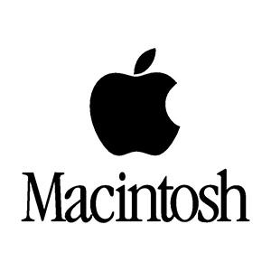 MacのMacってマッキントッシュのMacってお前ら知ってた?