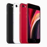 【悲報】新iPhone SEさん、メモリ3GBバッテリー1822mAhで林檎信者怒りの充電切れ