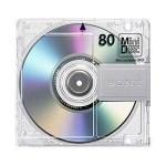 MDとかいうカセットテープとiPodの間を繋いだ媒体