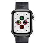高級時計高いな → 何やアップルウォッチでええのか → よく考えたら時計自体いらんやん