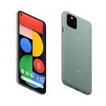 【悲報】Googleの最新スマホ「Pixel 5」中華の激安スマホと同じ性能だった…