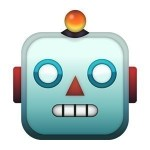 JC「おっ、ロボットやんけ触ったろ!」