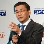 KDDI社長「国が携帯料金に介入するな!」菅「うるせえ!!」→KDDI社長「ごめんなさい・・・」