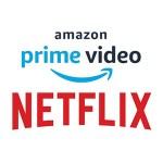 NetflixとAmazonプライムってどっちがいいの?
