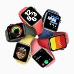 Apple Watch使ってるやつちょっと来て!