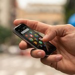 携帯端末って絶対小さい方がええよな