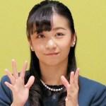【朗報】佳子さまのリモート勤務がカワイイと話題に