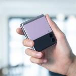 【朗報】サムスン、最新折りたたみスマホ「Galaxy Z Flip3 5G」(11万円)を発表。これなら買えそう!