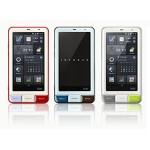 【悲報】10年前の携帯のデザインとCMがあまりにもオシャレすぎるwwwwwwww
