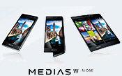NEC-Medias-W-N-05E-smartphone
