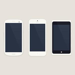 smartphones-psd-mockups