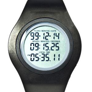 Tikker-watch