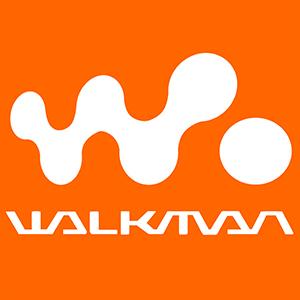 Walkman logos
