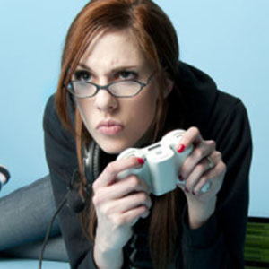 Female-gamer-playing-Xbox-via-Shutterstock