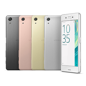 Xperia+X+Performance+Colours