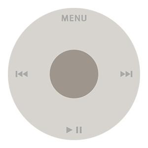 iPodのコピー