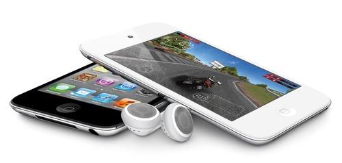 iPod-Touch-4-Reparatie-Bergen-op-Zoom-Roosendaal