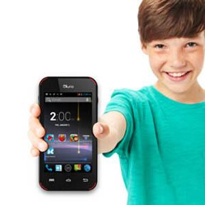 Kurio-Phone