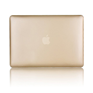 gold_matte_hard_shell_cover_case_for_macbook_air_11_6