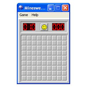 Minesweeper_XP