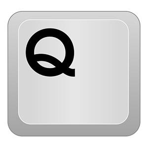 computer_key_Qのコピー