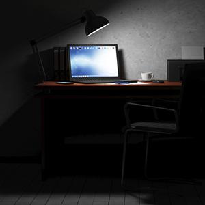 laptop_pc_on_desk_at_night-100631771-large