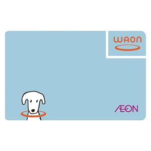 waoncard