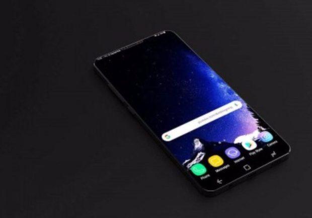 Флагманский Samsung Galaxy S9 получит мини-версию