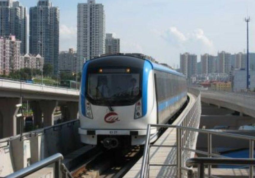 В Пекине откроется автоматическая линия метрополитена китайской разработки