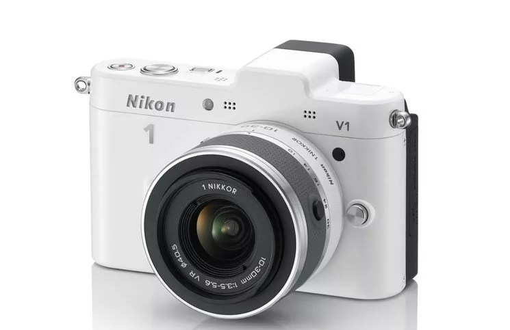 Nikon is probably bringing new full-frame mirrorless cameras this ...