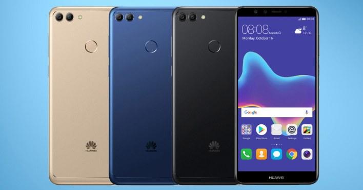 Hasil gambar untuk Huawei Y9