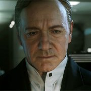 Kevin Spacey in Call of Duty Advanced Warfare