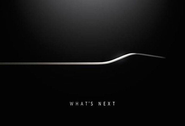 Samsung Galaxy S6 – The final countdown