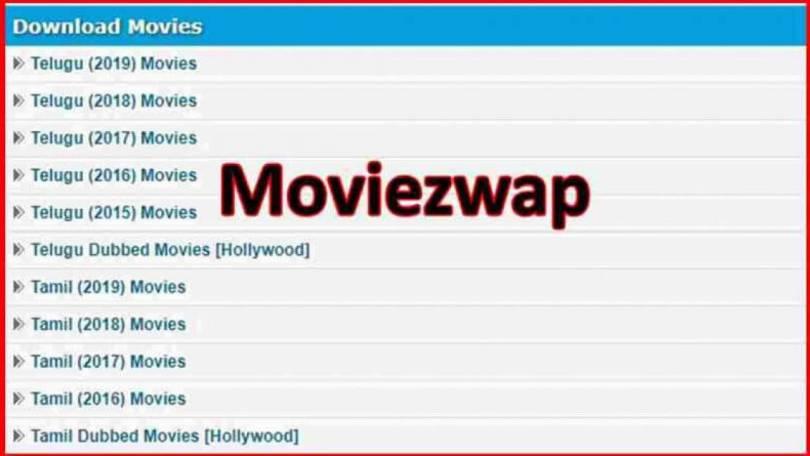 MoviezWap Moviezwap