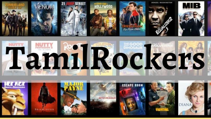 Tamilrockers 2020_ Tamil Movies Download Website