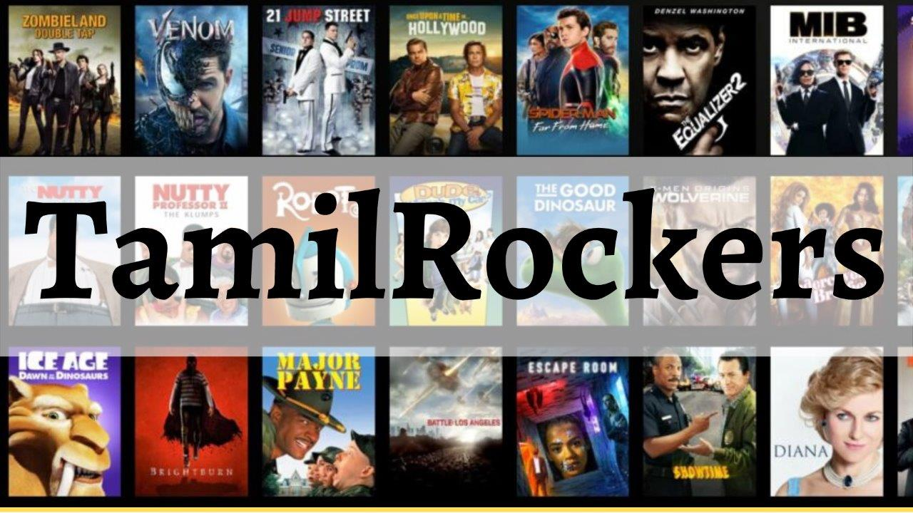 Tamilrockers 2021 Download Latest HD Movies Online For Free on Tamilrockers Com