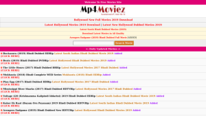 MP4moviez 2021: Latest HD Movies Download Website, Videos and Photos on Mp4moviez ...