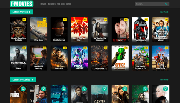 FMovies.to – FMovies 2021: Watch Hollywood Movies Download Illegal Website FMovies Online Free