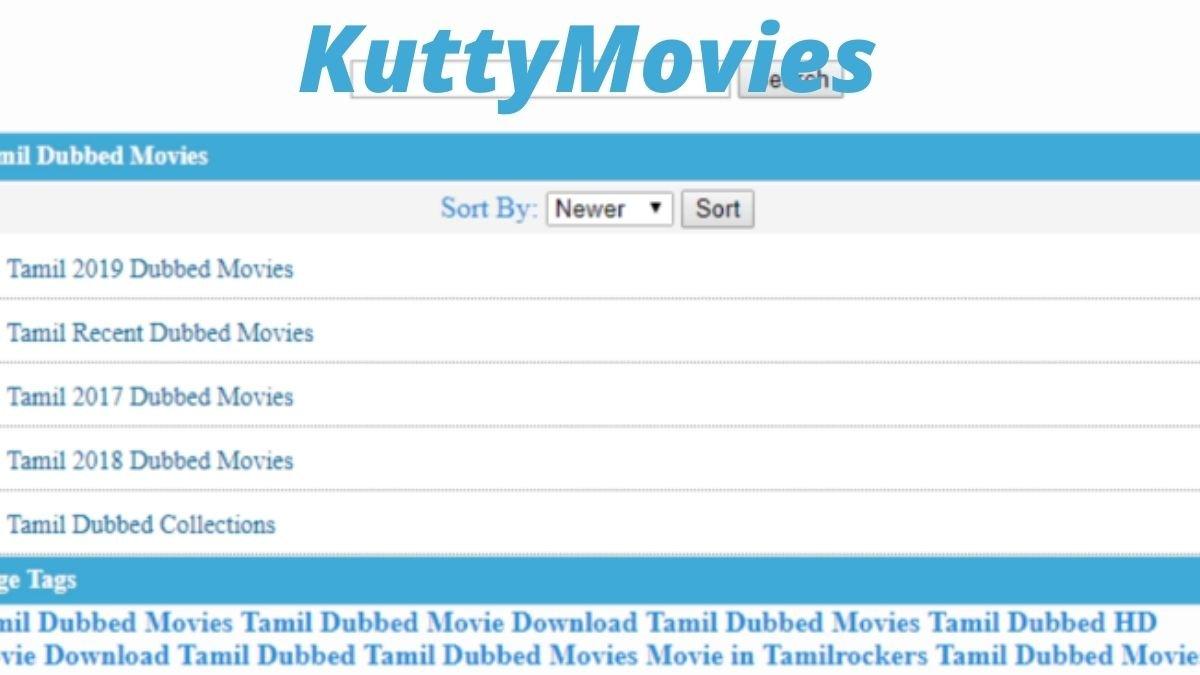 Kuttymovies Movies Download Kuttymovies 2021 Movies …