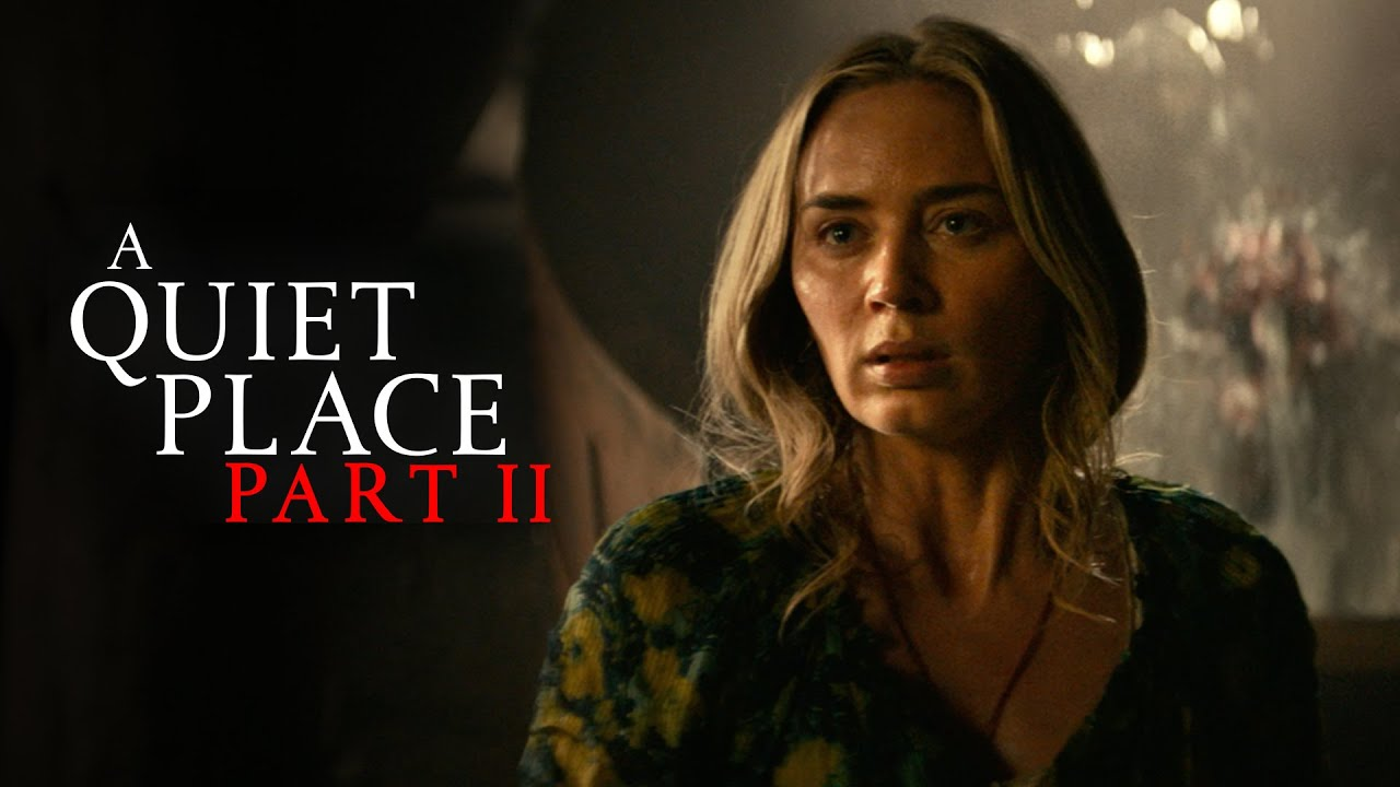 A Quiet Place Part 2 Full Movie Download Dual Audio Archives HD 720p Leaked on TamilRockers