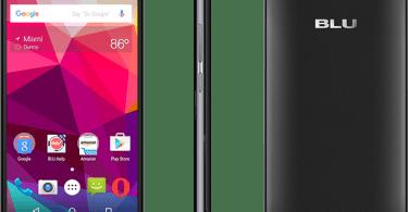 Blu Life One X smartphone