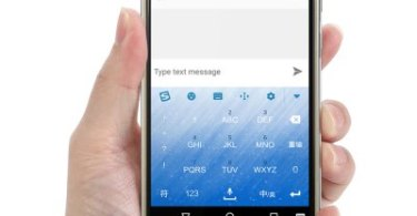 Blackview R7 smartphone hands on